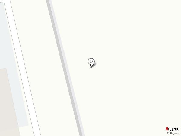 Копейка на карте Нижнего Тагила