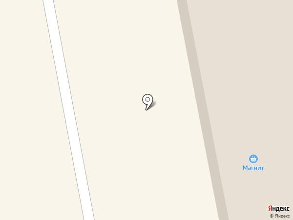 Мега Хенд на карте Нижнего Тагила