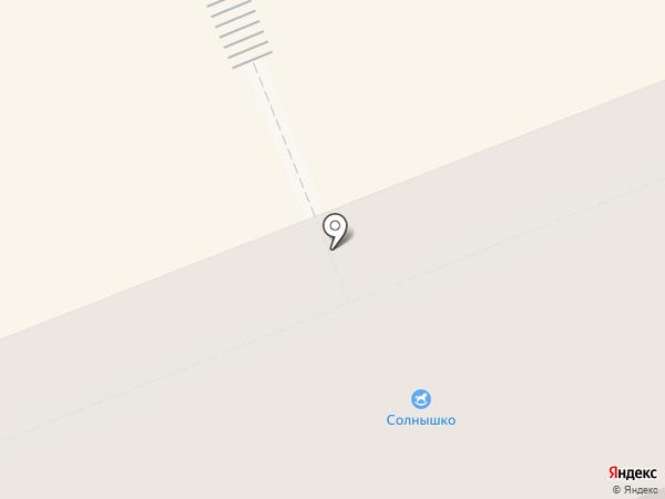 Бижульки Выбражульки на карте Нижнего Тагила