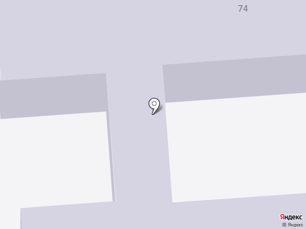 Детский сад №157 на карте Нижнего Тагила