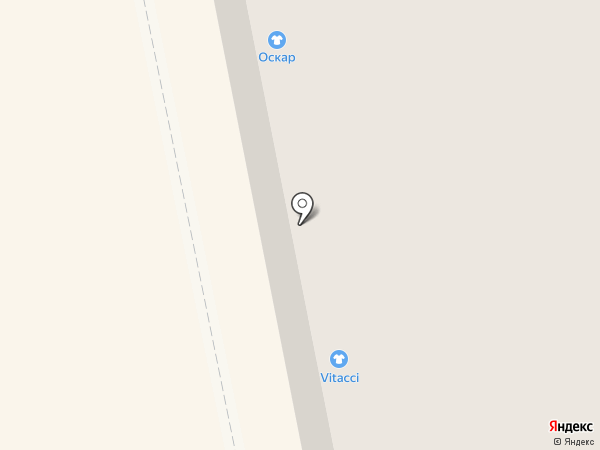 Оскар на карте Нижнего Тагила