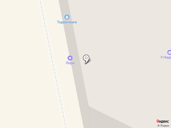 Тагилкнига, МУП на карте Нижнего Тагила