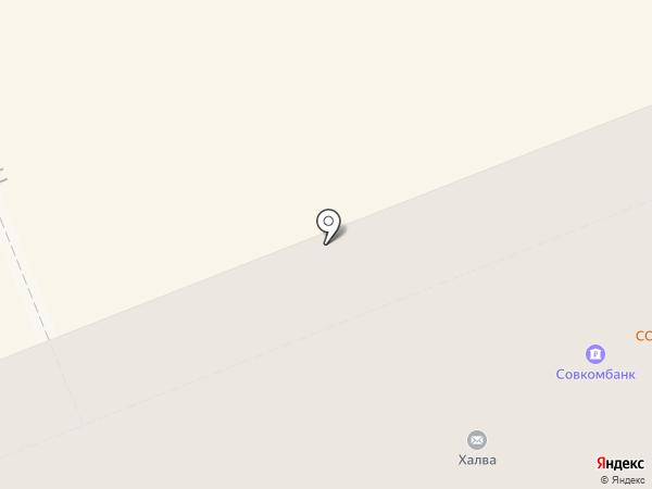 Секонд-хенд детской одежды на карте Нижнего Тагила