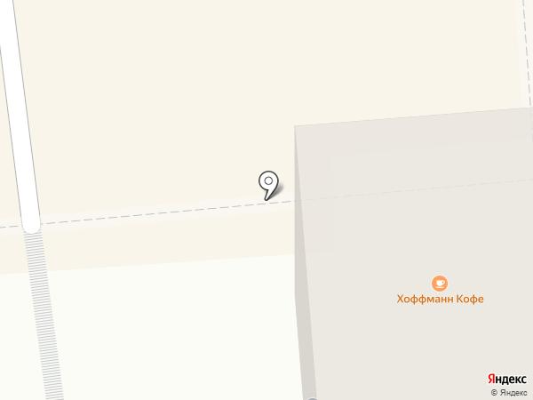 Друзья-Трэвел на карте Нижнего Тагила