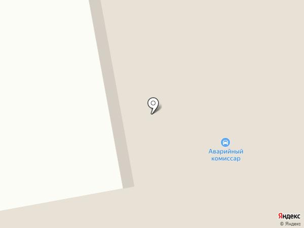 Олимп авто на карте Нижнего Тагила