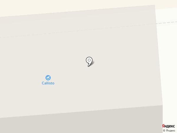 Любимый на карте Нижнего Тагила