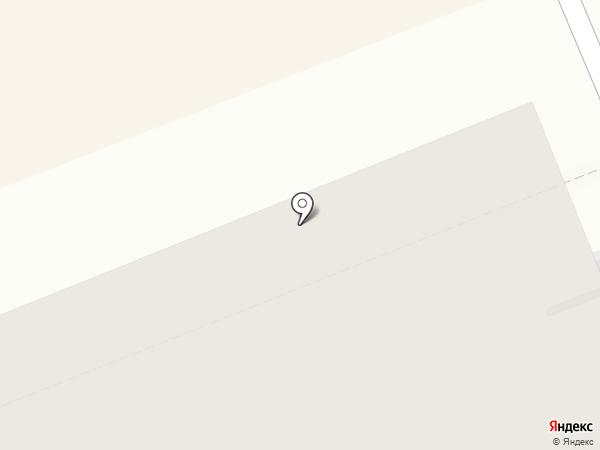 Банкомат, Банк Нейва на карте Нижнего Тагила