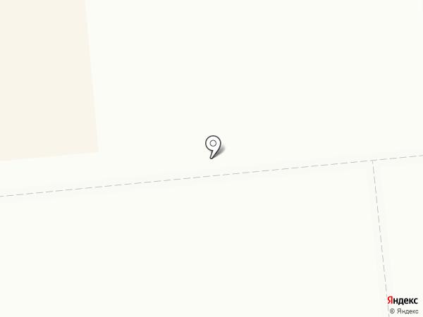 Летнее кафе на карте Нижнего Тагила