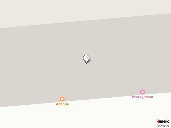 Росгосстрах на карте Нижнего Тагила