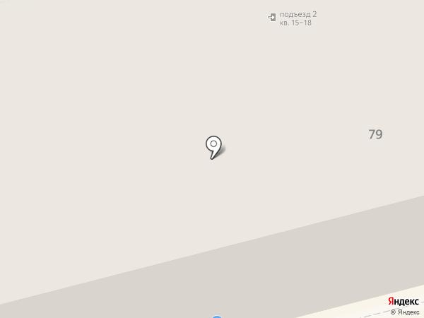 Моно на карте Нижнего Тагила