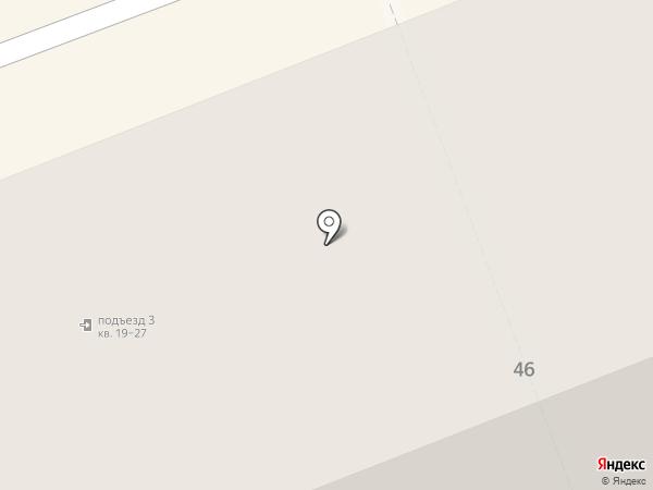 O`STIN на карте Нижнего Тагила