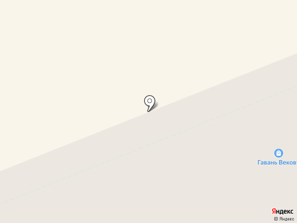 Вар_крафт на карте Нижнего Тагила
