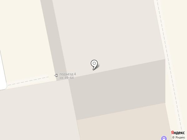 Табачок на карте Нижнего Тагила