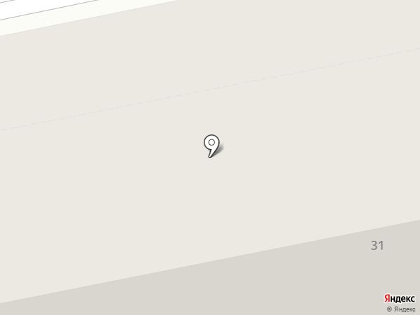 Мир Света на карте Нижнего Тагила