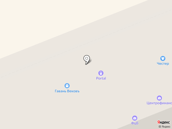 Матрица на карте Нижнего Тагила