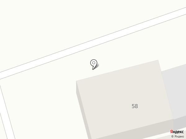 Сокол на карте Нижнего Тагила
