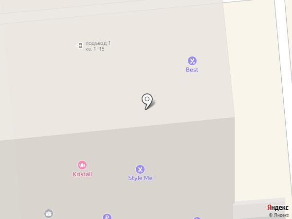 Military-Outdoor на карте Нижнего Тагила
