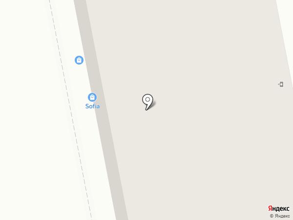 Мира-34, ТСЖ на карте Нижнего Тагила