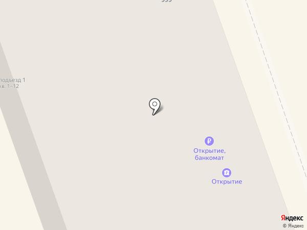 Бинбанк, ПАО на карте Нижнего Тагила