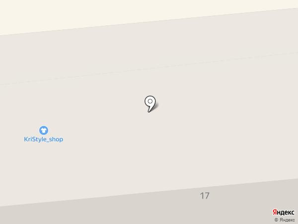 Рандеву на карте Нижнего Тагила