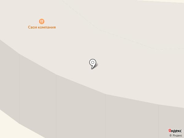 Street Авто на карте Нижнего Тагила
