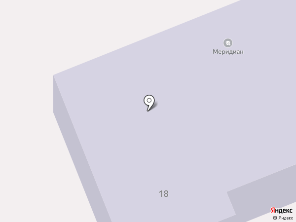 Свердловская областная автошкола на карте Нижнего Тагила