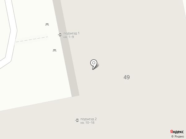 Вита-аудит на карте Нижнего Тагила