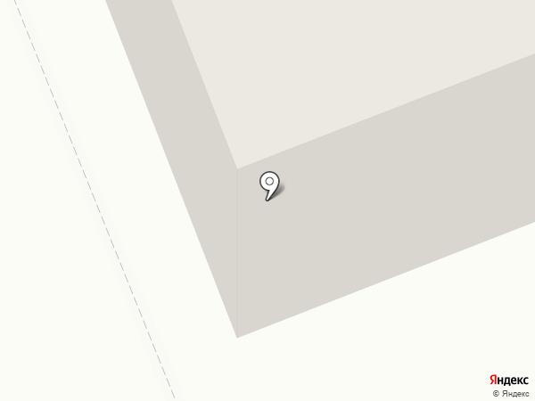Росоценка на карте Нижнего Тагила