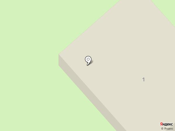 Клуб моржей на карте Нижнего Тагила