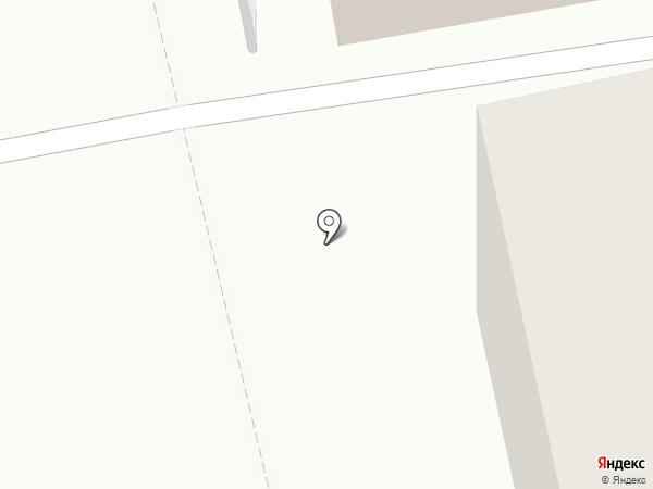 Магазин автозапчастей на карте Нижнего Тагила