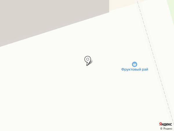 Магазин промышленных товаров на карте Нижнего Тагила