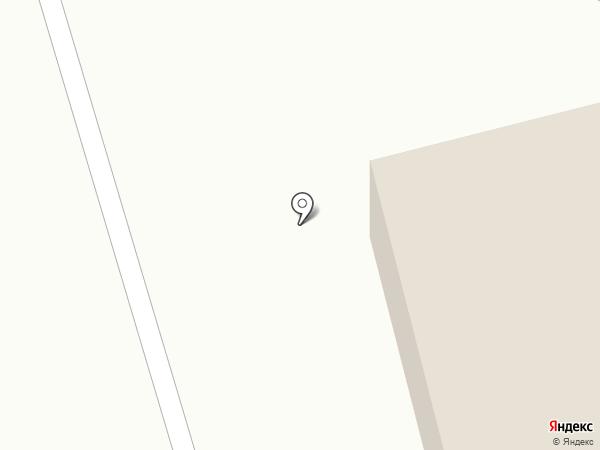 Тагильское такси на карте Нижнего Тагила