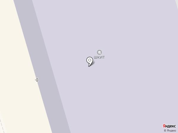 РАНХиГС на карте Нижнего Тагила