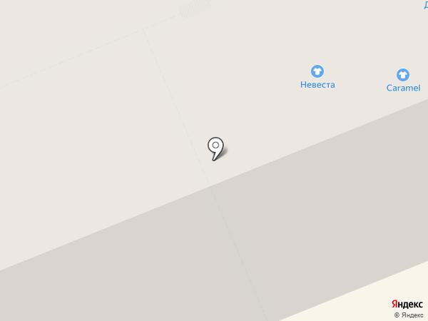 Мебель на центральной на карте Нижнего Тагила