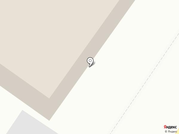 СамСтрой на карте Первоуральска
