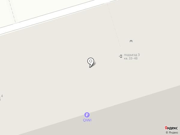 Lite на карте Нижнего Тагила