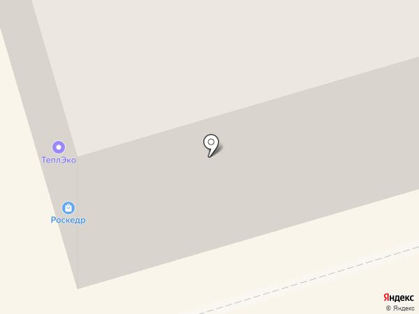 Sharikoff на карте Нижнего Тагила