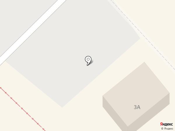 Николо-Павловский на карте Нижнего Тагила