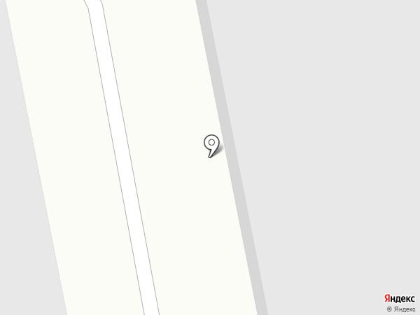 Практика на карте Нижнего Тагила