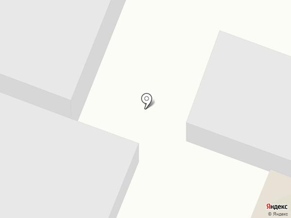 ТагилСпецМаш на карте Нижнего Тагила