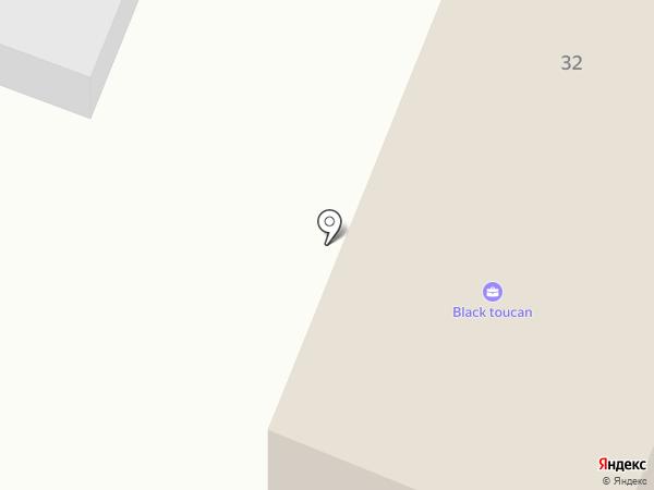 ГазТрансСервис на карте Нижнего Тагила