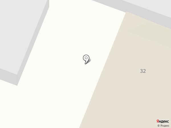 АвтоSpa на карте Нижнего Тагила