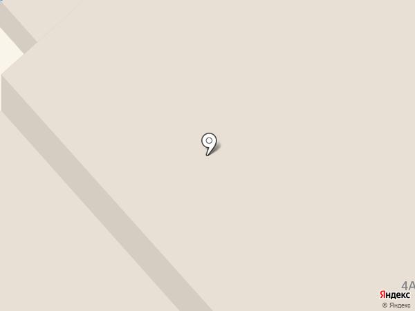 Эконом-плюс на карте Нижнего Тагила