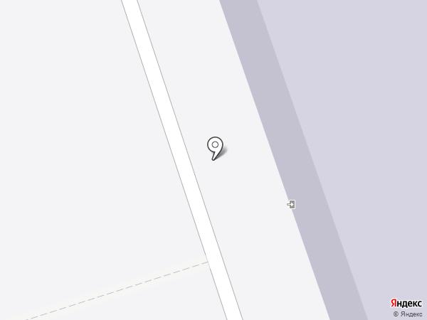 Средняя общеобразовательная школа №6 им. А.П. Бондина на карте Нижнего Тагила