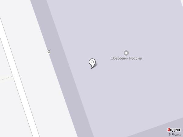 Средняя общеобразовательная школа №6 им. А.П.Бондина на карте Нижнего Тагила