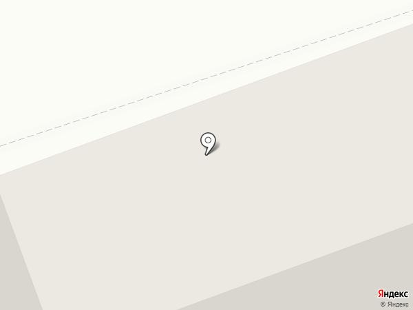 Салон красоты и здоровья на карте Нижнего Тагила