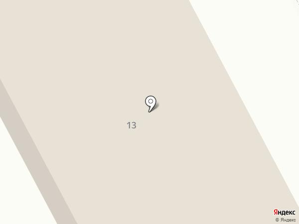 Нижнетагильский авиационно-спортивный клуб на карте Нижнего Тагила
