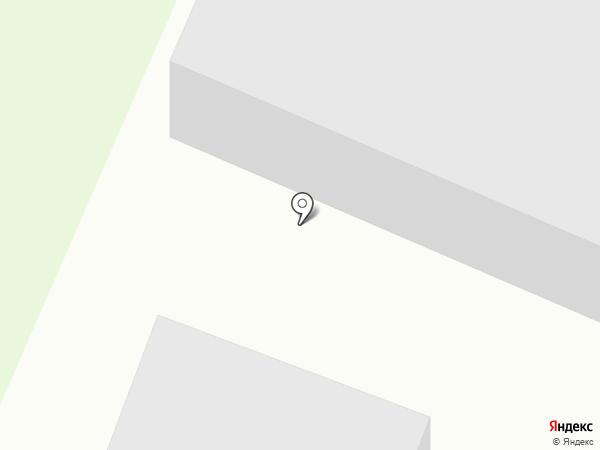 ЛУЧ на карте Нижнего Тагила