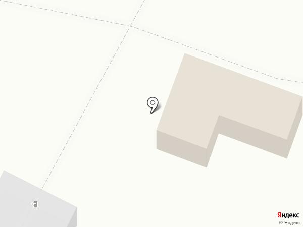 Аполинария на карте Первоуральска