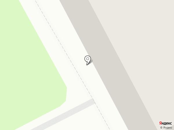 Центр земельного права на карте Нижнего Тагила